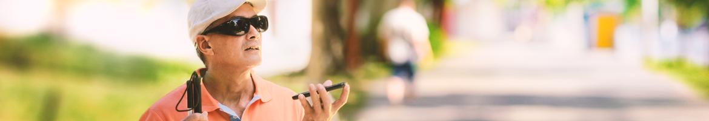 Photo: Les technologies de navigation disponibles sur téléphones portables facilitent les déplacements au quotidien.
