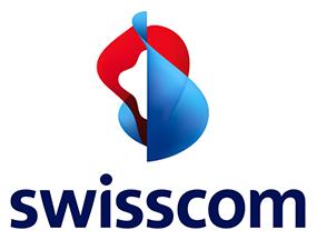 Logo: Swisscom